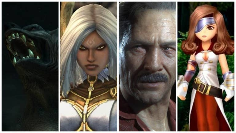 Best NPC's in Gaming History We Wish We Could Play
