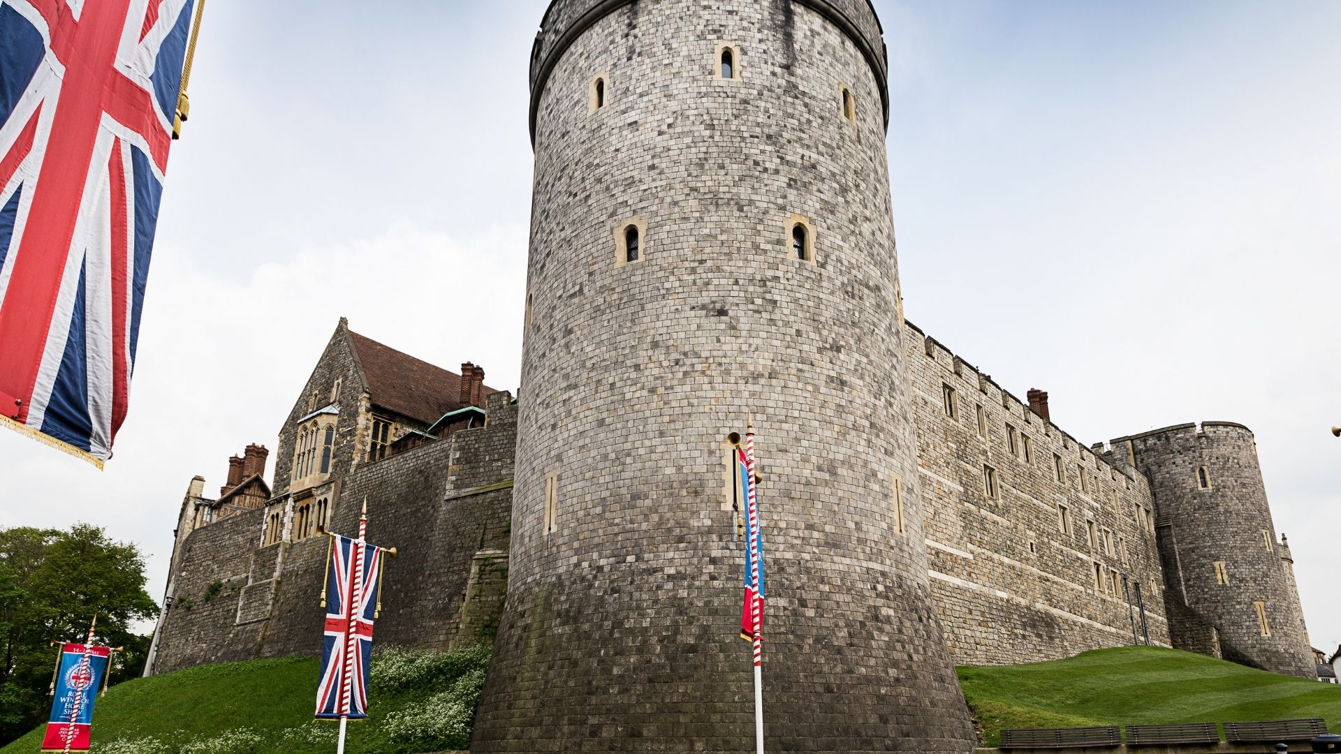 Windor Castle