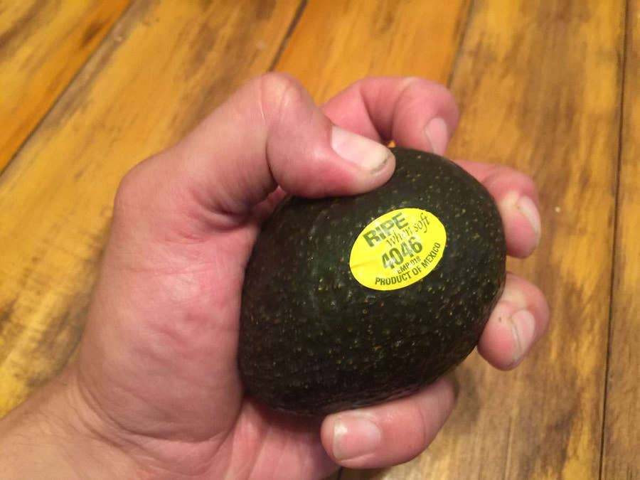 Choosing the right avocado