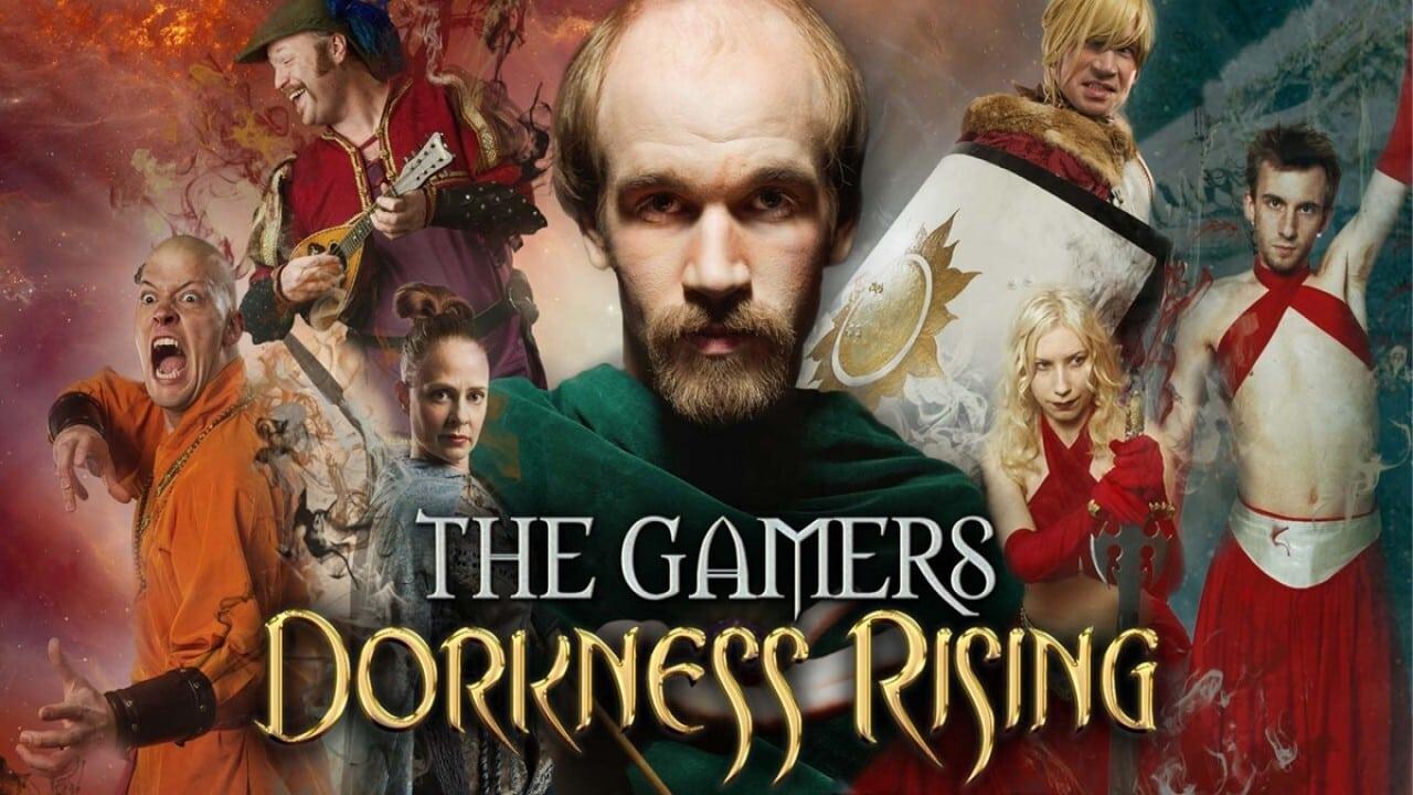 Dorkness Rising