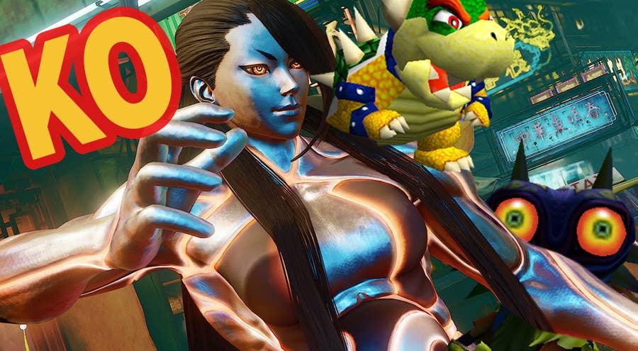 Hardest Video Game Boss Battles