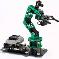 Yahboom AI Smart Robotic Arm