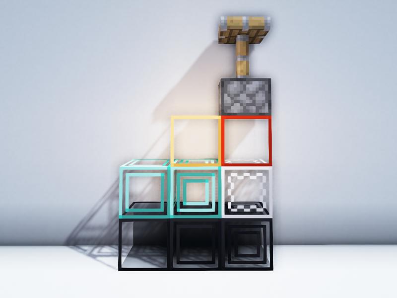 minecraft fabric mods glassentials