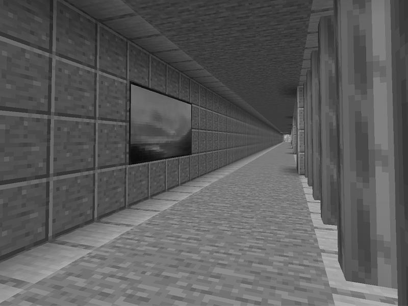 the corners minecraft mod
