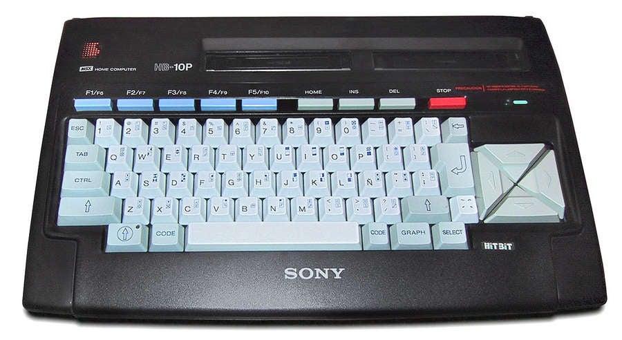 Raspberry Pi MSX