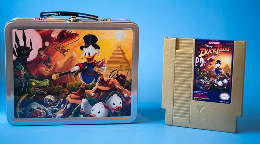DuckTales Remastered Press Kit