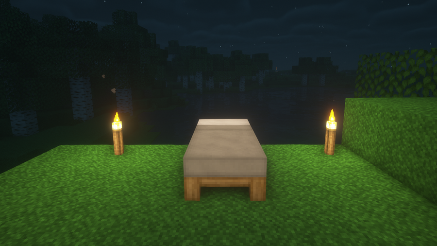 bring a bed minecraft tips for beginners
