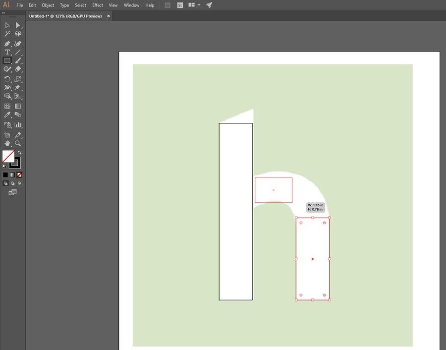 Illustrator Shape Tools