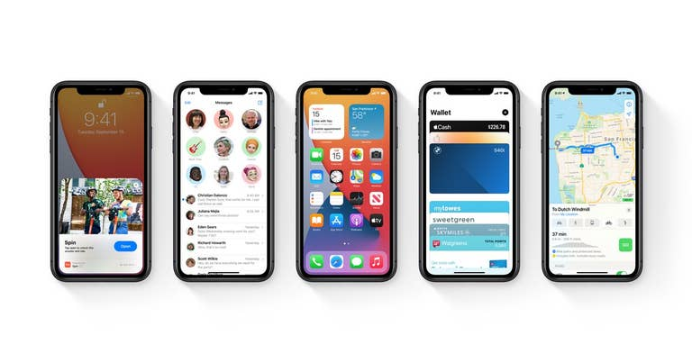 iOS 14 What you need to know