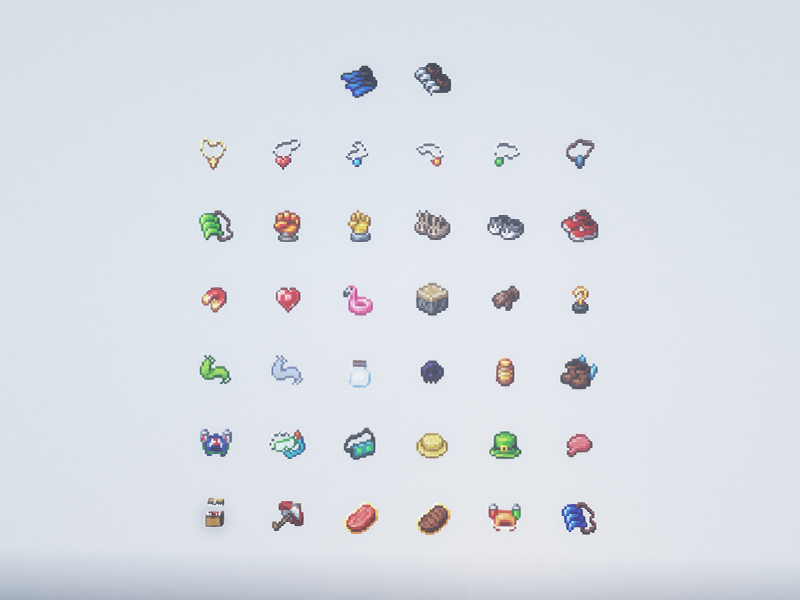 minecraft fabric mods artifacts