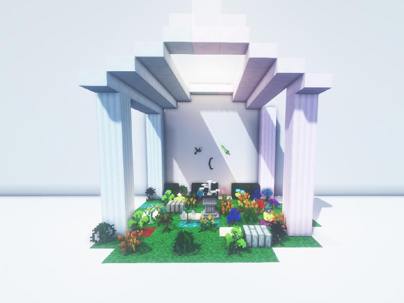 botania forge mod minecraft