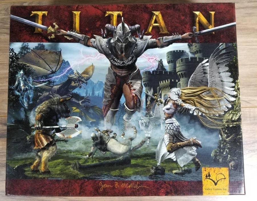 Titan (1980)