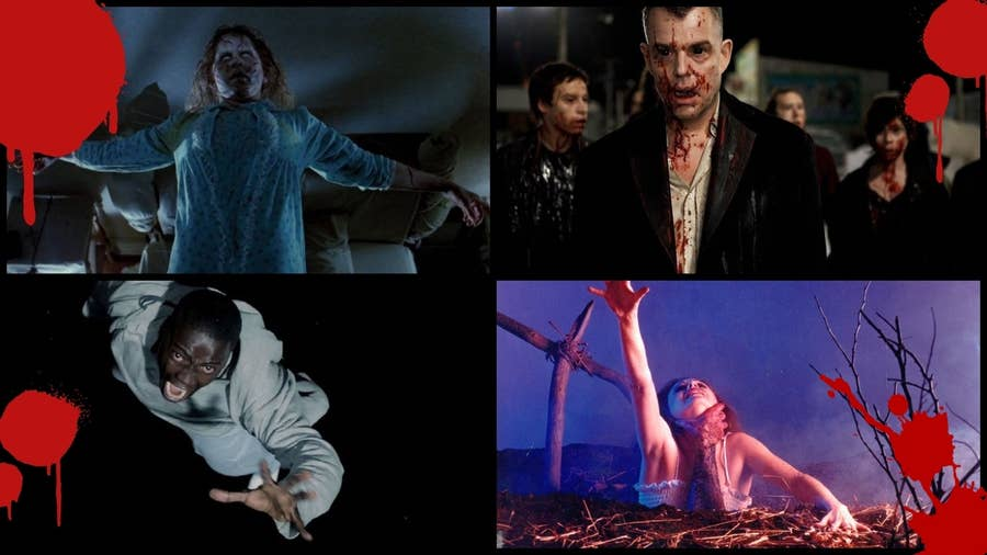 Halloween Horror Movies You Need to Watch This Halloween