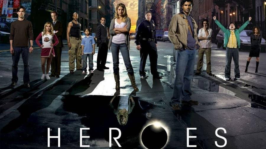 Heroes (2006)