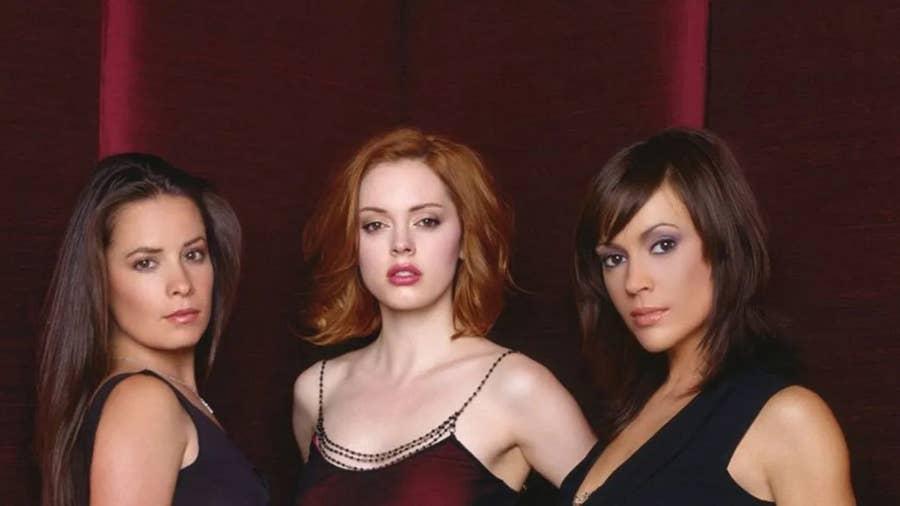 Charmed (1998 - 2006)