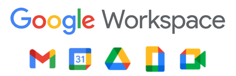 Google Workspace Graphic