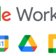 Google Workspace Graphic