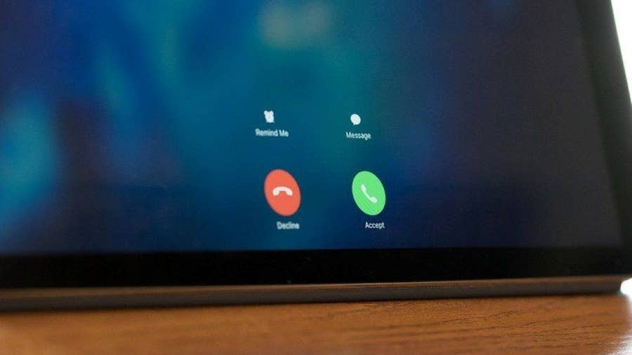 How to Allow Calls on Other Devices
