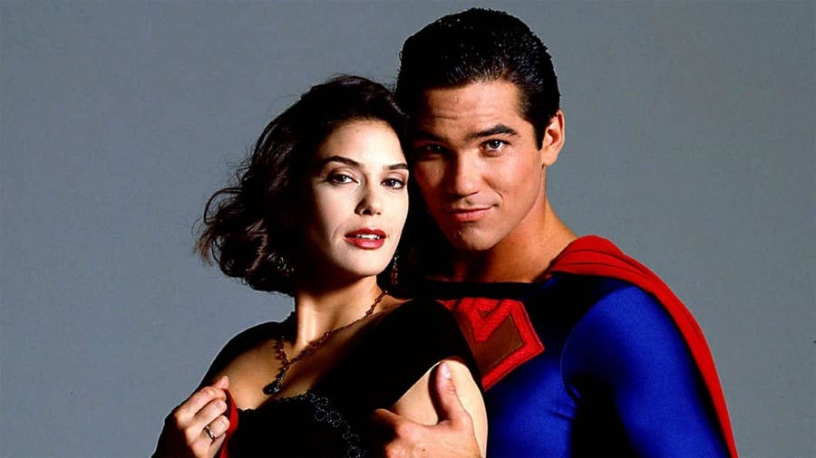 Lois & Clark: The New Adventures of Superman (1993)