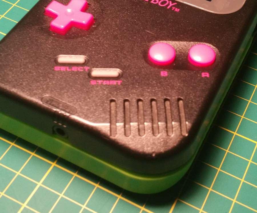 Game Boy has no sound