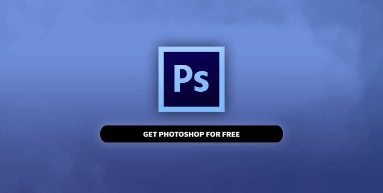 How to Get Photoshop for Free
