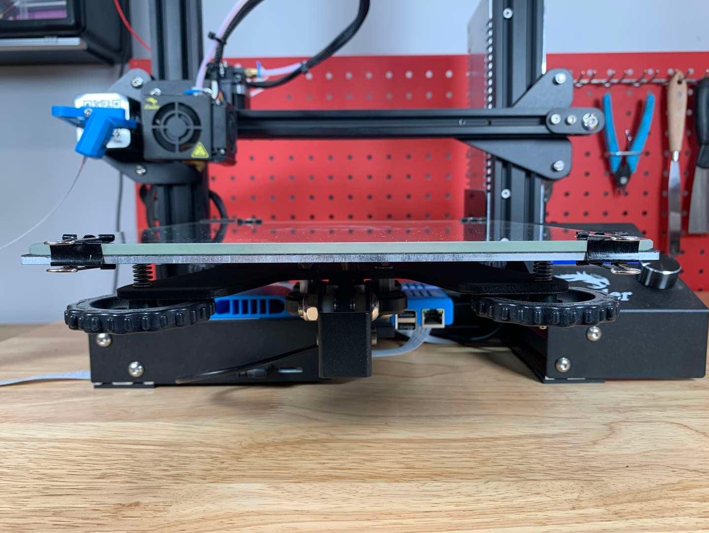 Ender 3 3D printer