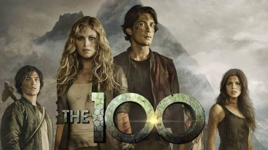 The 100 (2014-Present)