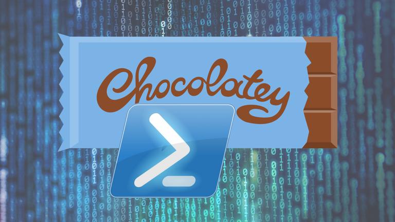 Choco Install header