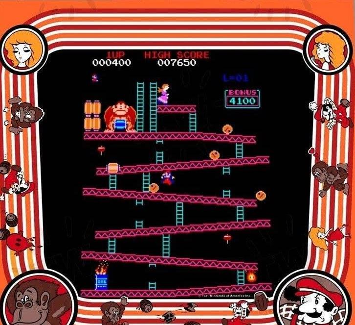 Donkey Kong Original