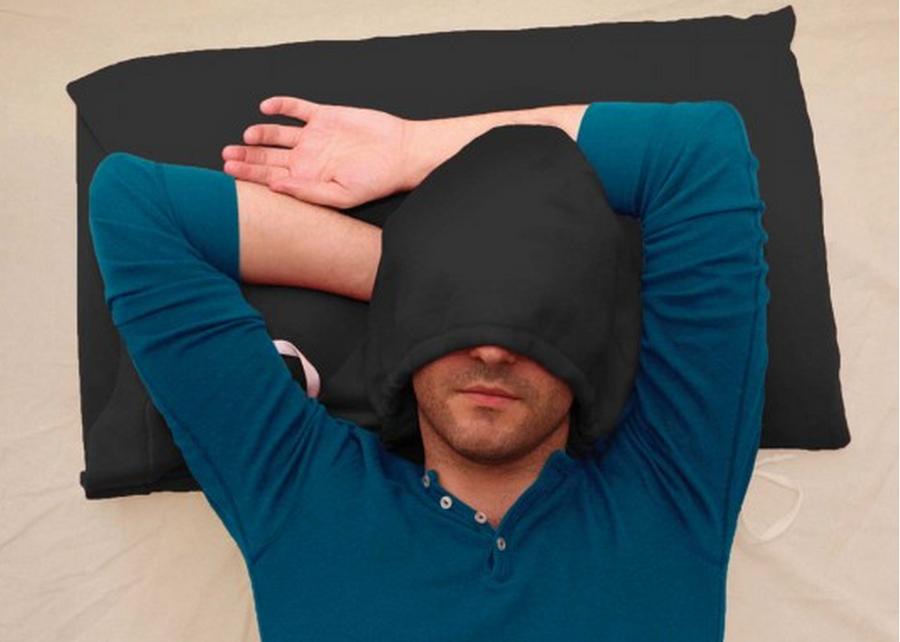 Hoodie Pillow