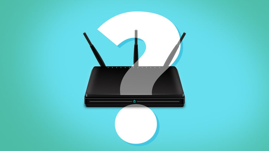 How to Find My Router IP Address