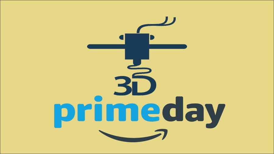 Prime Day 3D Printing