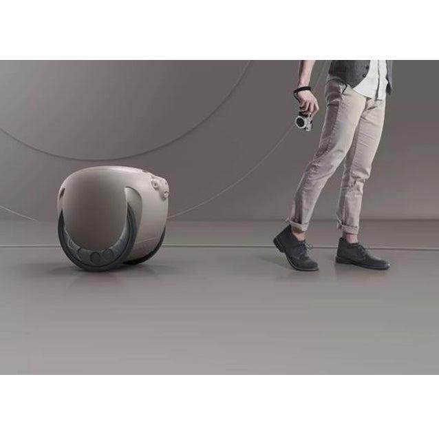 Cargo Robot