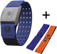 Scosche Rhythm Heart Rate Monitor Armband