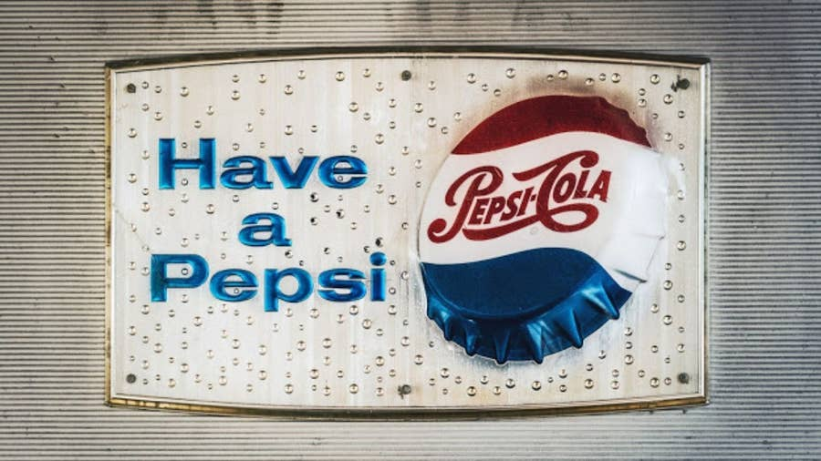 When Pepsi Disarmed the USSR