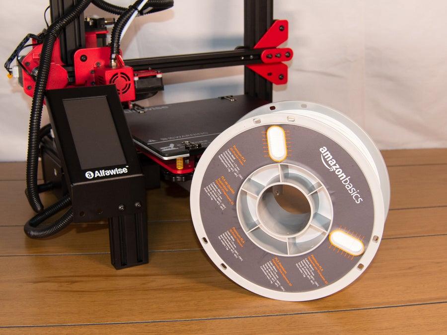Alfawise U30 Pro filament