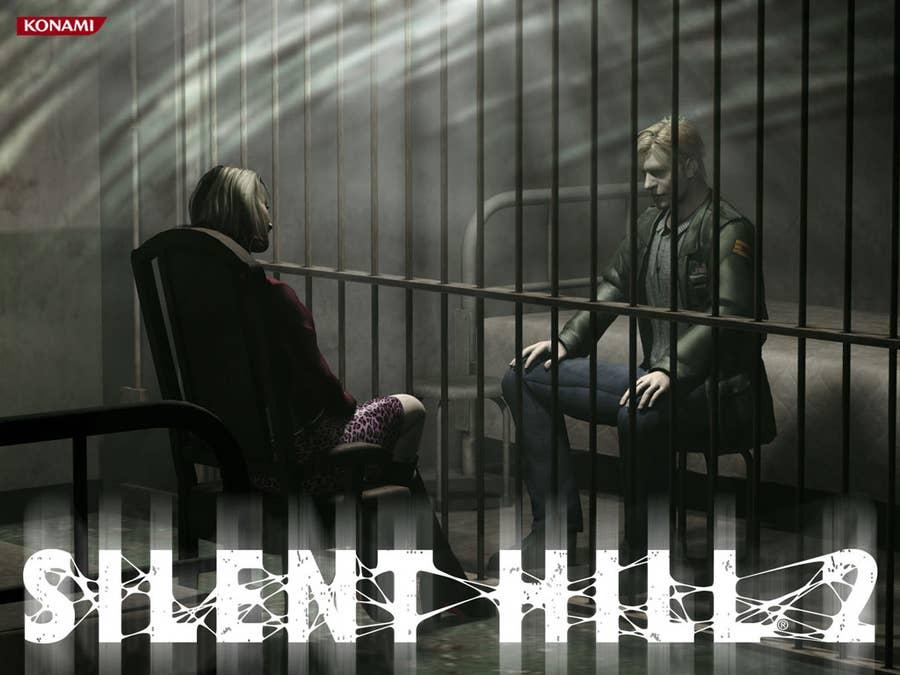 Silent Hill 2 (2001)