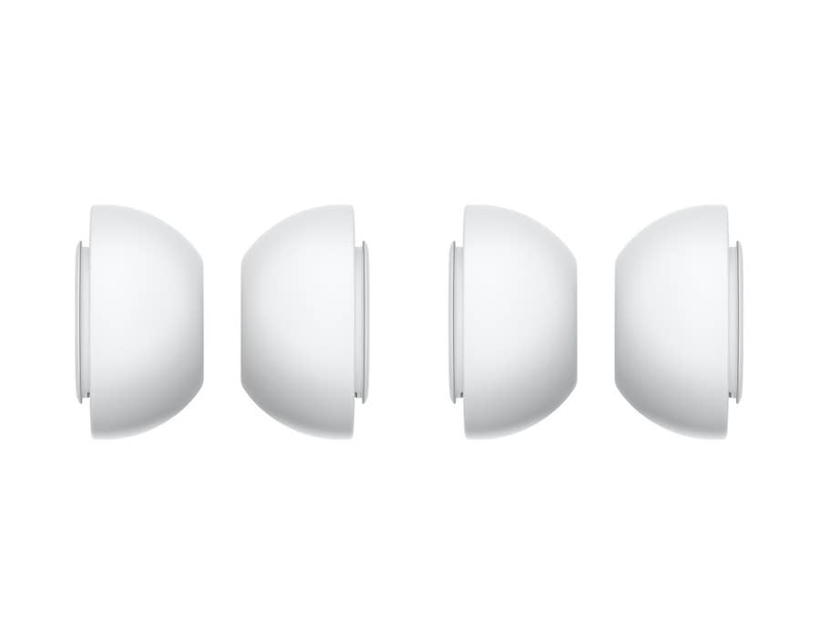 Apple AirPods Pro earbud tips