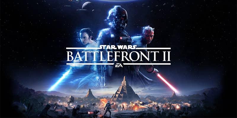 star wars battlefront 2 ea