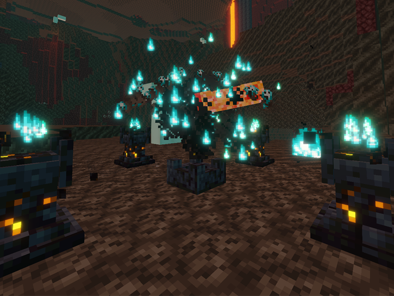 minecraft fabric mods conjuring