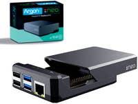 Argon NEO Aluminum Raspberry Pi 4 Case