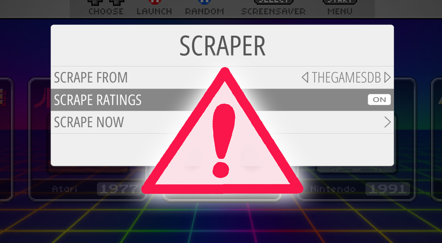 Troubleshooting common scraper issues