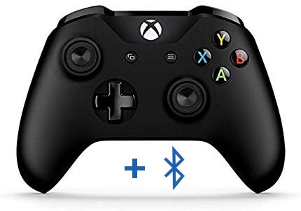 Xbox One Controller Bluetooth