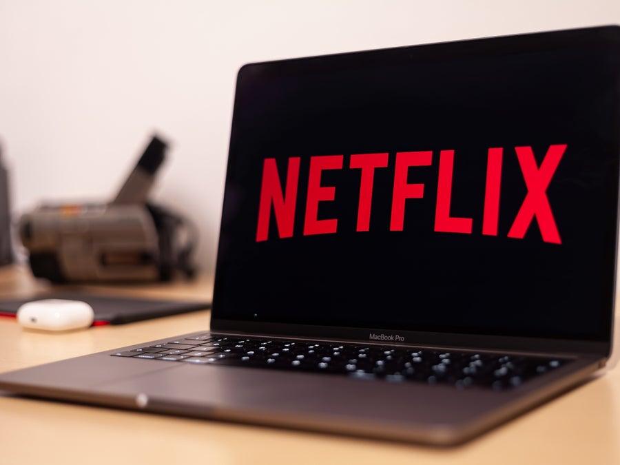 Netflix with VPN
