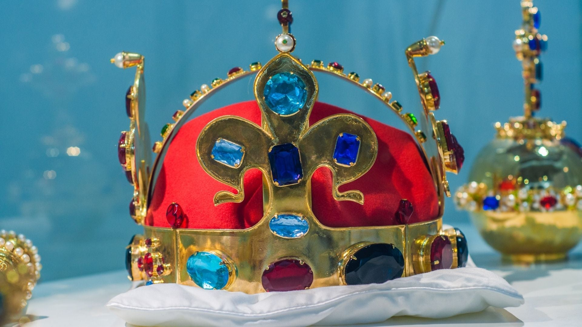 Crown of Bohemia