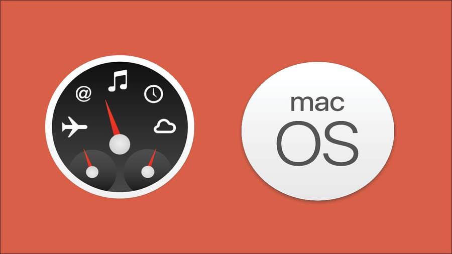 Dashboard on MacOS
