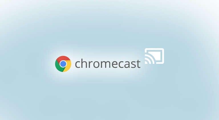 Chromecast Setup