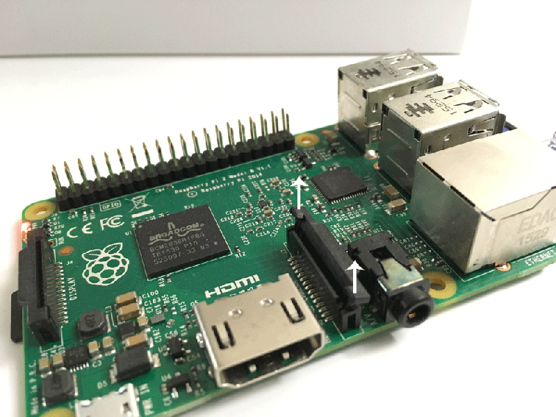 how to connect to raspberry pi