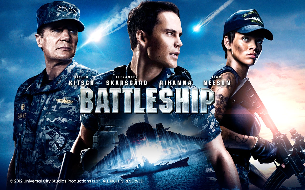 Battlships