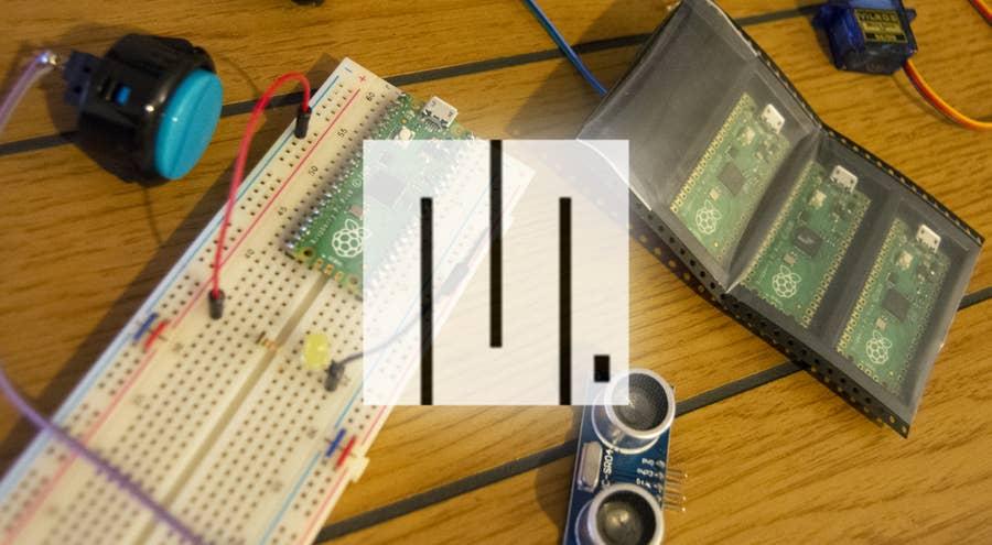 MicroPythonthe Raspberry Pi Pico